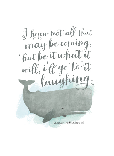 art prints - Go to it Laughing by Ann Gardner