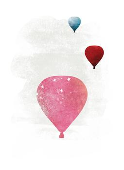 Balloon Festival II