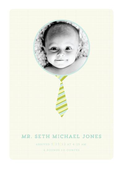 art prints - Mr Baby A Portrait by Inkblot Paper