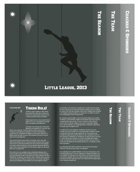 Little League/Softball