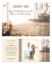 Lovers Wedding Minibook... by Ana Blanco