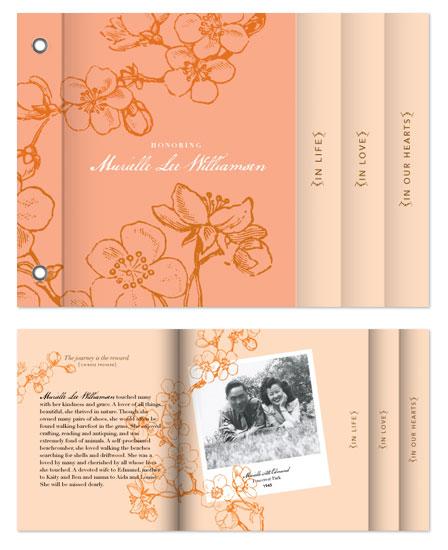 minibook cards - LovelyBlooms by nikku