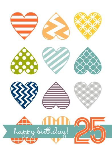 greeting card - Birthday Love by Tomi Ann Hill