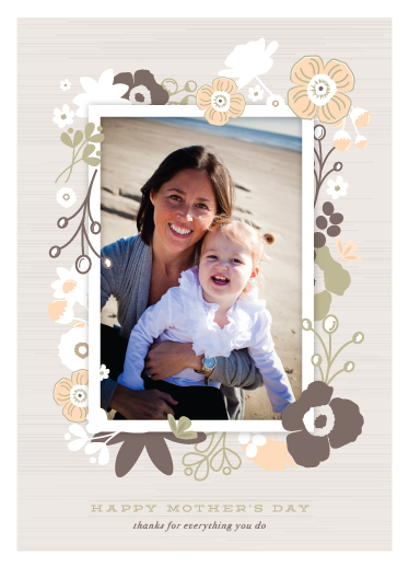greeting cards - A Mother's Love by Bethany Anderson