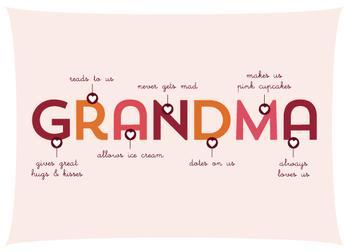 Grandma is the Best