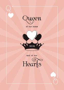 Queen of our Hearts