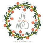 Joy at Christmas by Haily