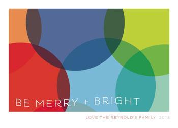 Bright Lights of the Holidays