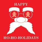 Simply Santa by Brittani Mulvaney