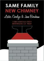New Chimney by Hillegien