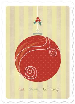 Ornament Swirls