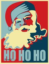 HoHoHo by Bob Nall