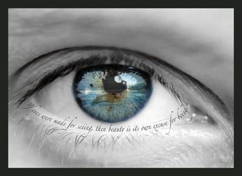 Eye to Ocean