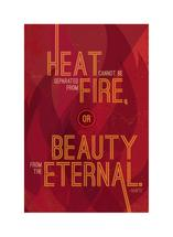 Beauty on Fire by Nee