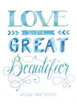 Love Beautifying in Wat... by Jenna Blazevich