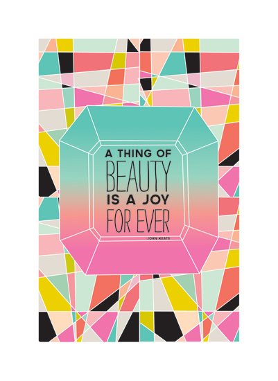 art prints - Lasting Beauty by Haily