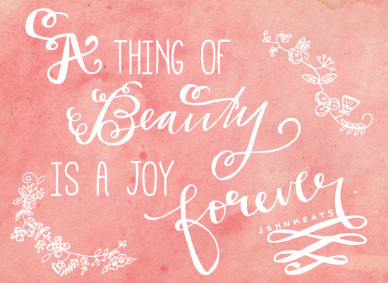 art prints - Beauty Awash in Pink by Nancy-Page Lowenfield