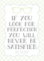 Look for Perfection Hip... by Ashley McKinney