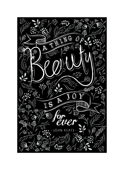 art prints - In Bloom by Elly