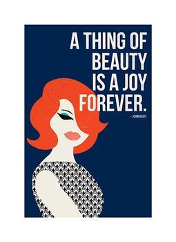 Beauty Is Joy