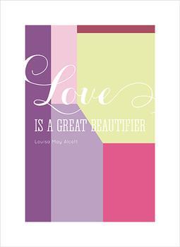 Color-Block Love