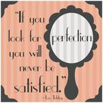Flawed Perfection by Lauren Summers