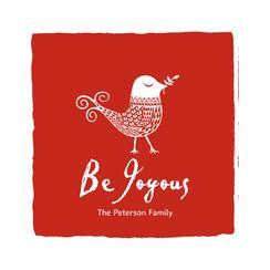 Be Joyous