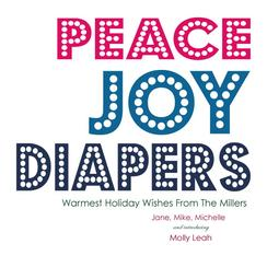 A Happy Diaper Holiday