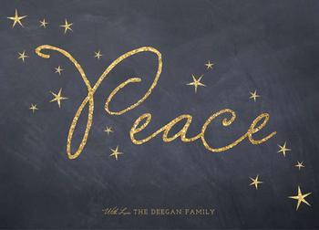 Sparkling Peace