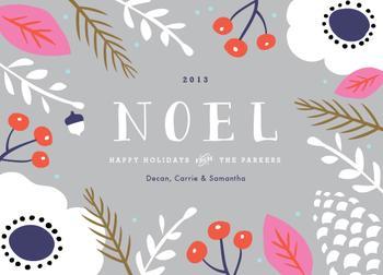 Bold Noel
