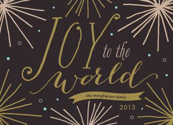 joyful sparkle