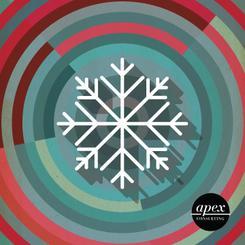 Graphic Snowflake