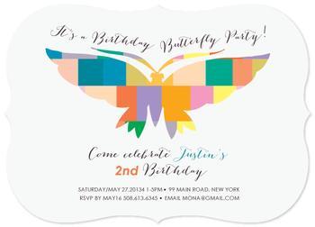 birthday butterfly