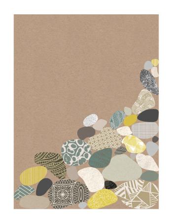 art prints - Balance by sg designs