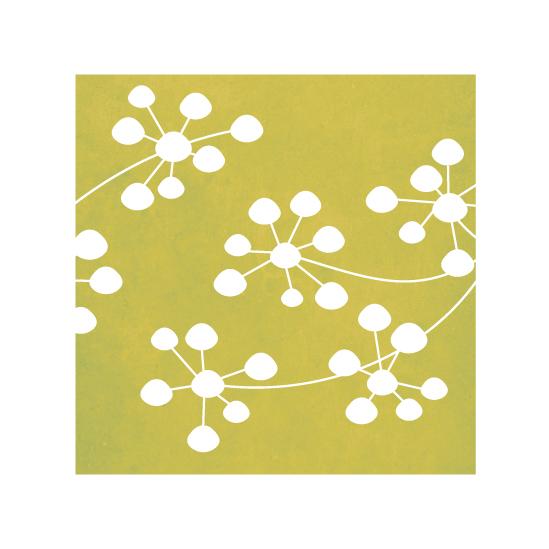 art prints - Spring Grass by Katherine Moynagh