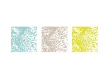 Organic colorblocks
