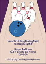 Bowling Bash by serena lee