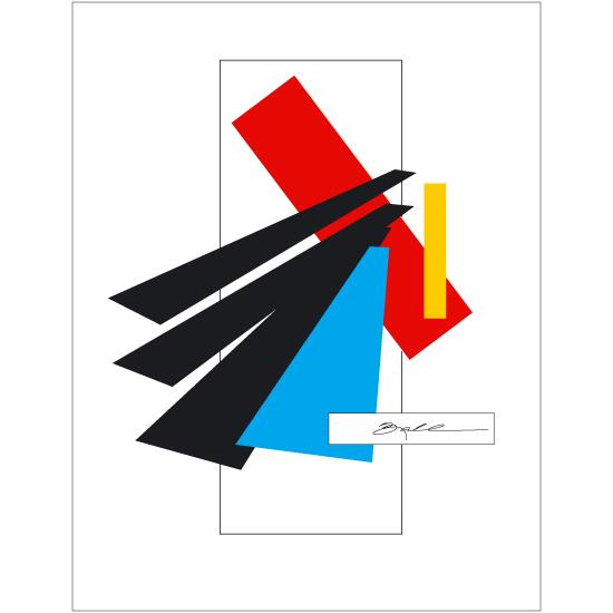 art prints - the Piano by Bob Nall