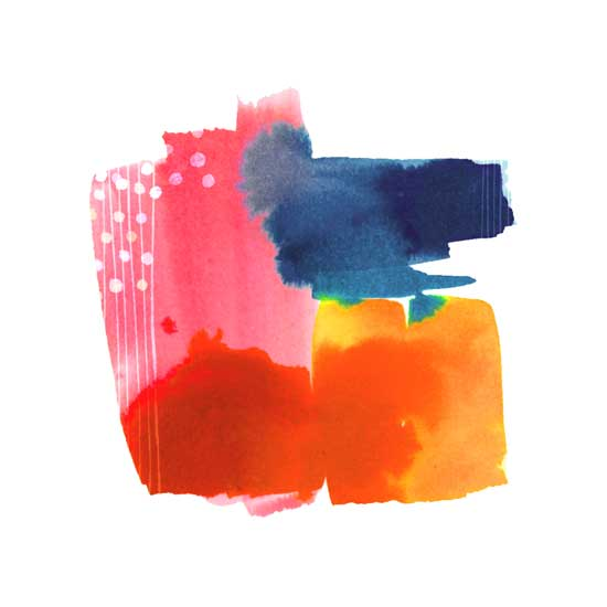 art prints - Sunset by Jen Chen