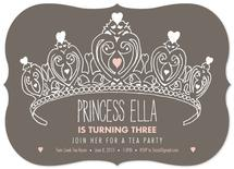 princess tea by Ellie B