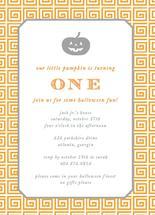 little pumpkin by Callie Burnette