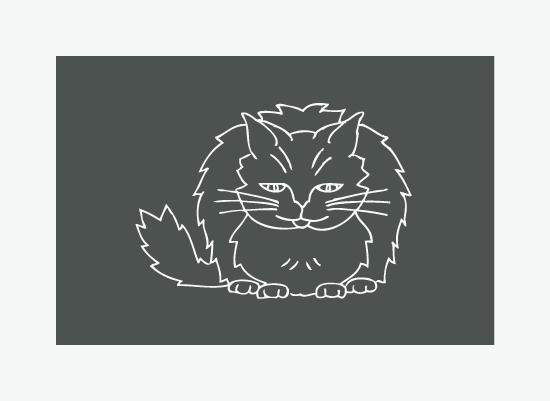 art prints - meowww! by aticnomar
