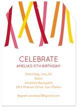 Birthday Ribbons by amandag