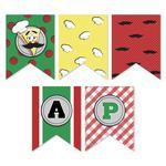 Papa Parmigiano Reggian... by Piggy Bank Parties