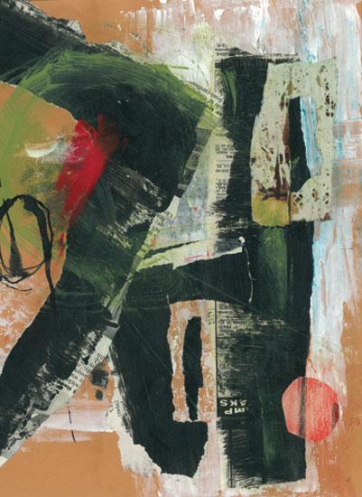 art prints - Ludwig by Misty Hughes