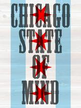 Chicago State of Mind by Christopher Degiso