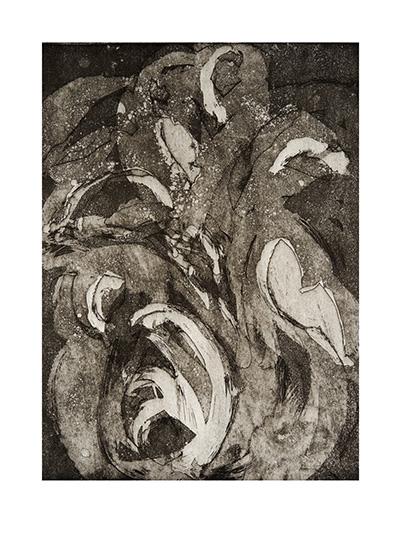 art prints - snapdragon by Carol Fazio