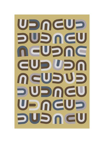 art prints - Unruly by Marlene Leibowitz