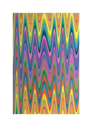 art prints - colortherapy by Steve Jacaruso