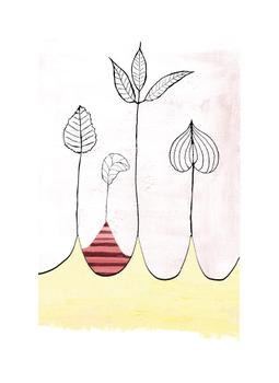 Whispering Plants